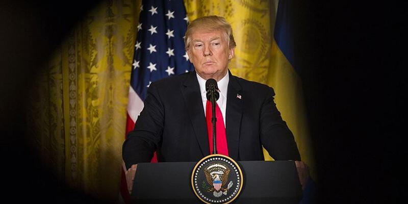 Trump'tan flaş karar! İptal etti