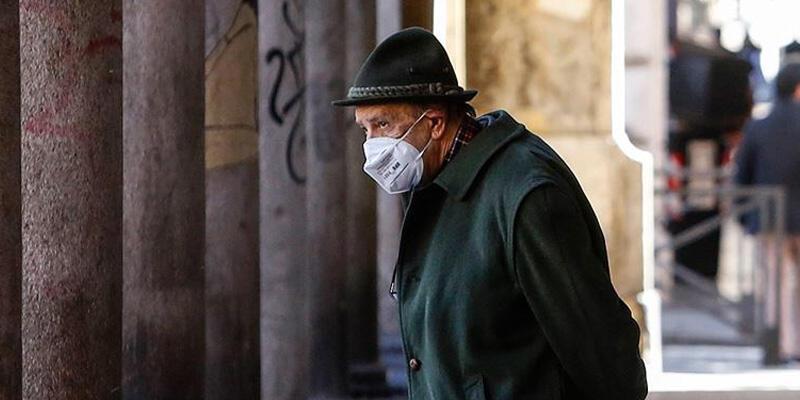 İtalya'da kabus sürüyor! Bir günde 333 kişi öldü