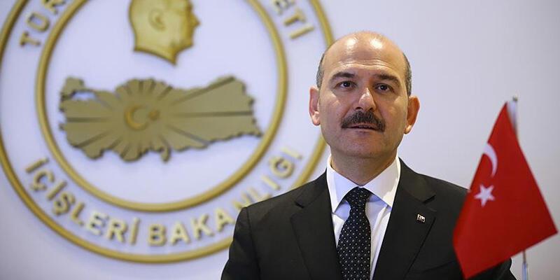 İçişleri Bakanı Soylu'dan Diyanet İşleri Başkanı Erbaş'a destek