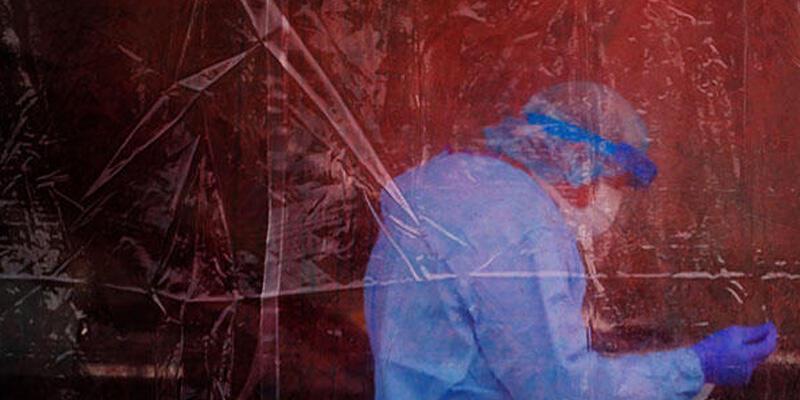 Dünyada koronavirüsten ölenlerin sayısı 210 bini aştı
