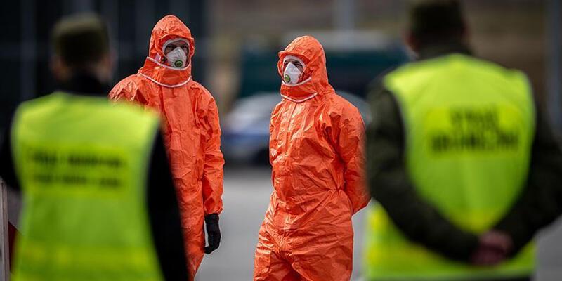 ABD'de koronavirüs vakaları 1 milyonu aştı
