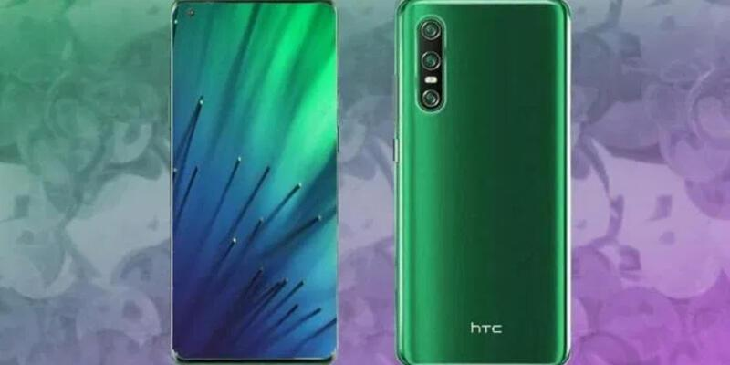 HTC, küllerinden yeniden doğuyor