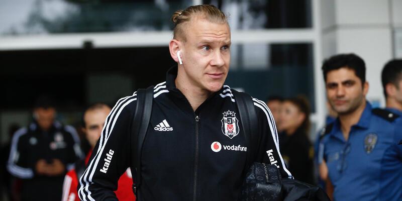Slaven Bilic Beşiktaş'tan Vida'yı istiyor