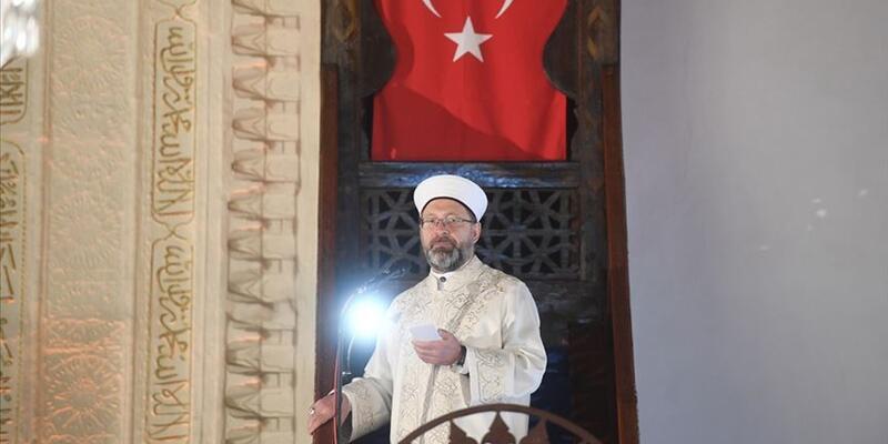 Son dakika... Diyarbakır Barosu yöneticilerine Diyanet soruşturması