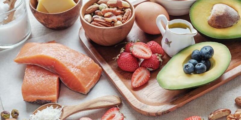 Oruçta Acıkmamak İçin Yenmesi Gereken Yemekler Nelerdir? Ramazan'da Acıkmamak İçin Öneriler...