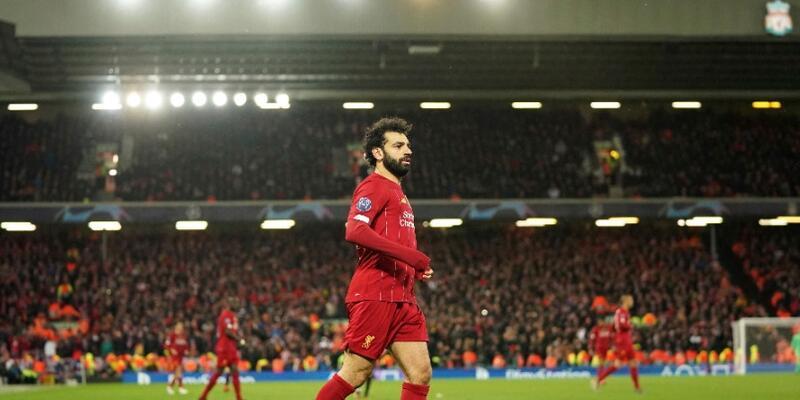 Liverpool, Anfield projesini erteledi