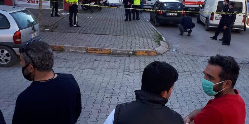 Husumetli iki aile arasında silahlar çekildi: Ölü ve yaralılar var