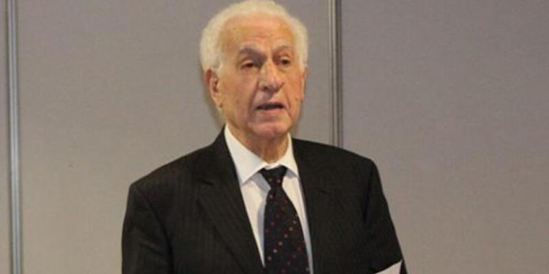 Türk edebiyatçı İlhami Emin hayatını kaybetti