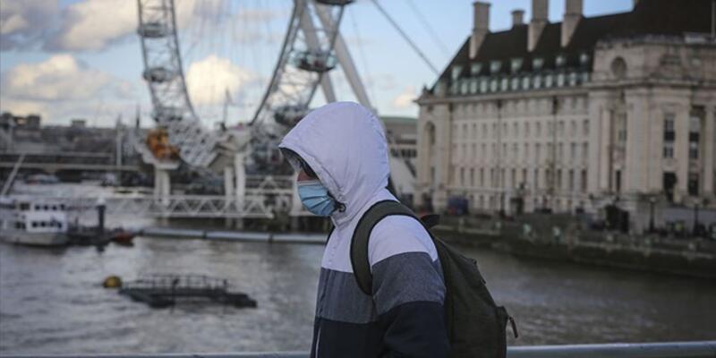 İngiltere'de koronavirüsten ölenlerin sayısı 21 bin 678'e yükseldi