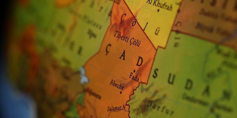 Çad'da idam kaldırıldı