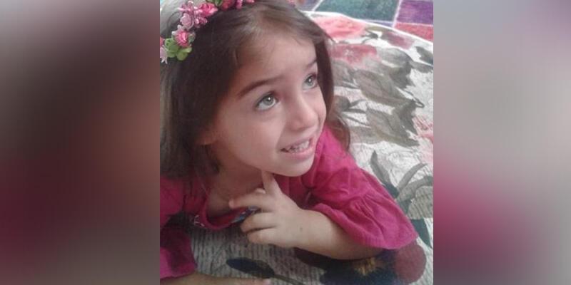 3 yaşındaki Esra'dan acı haber