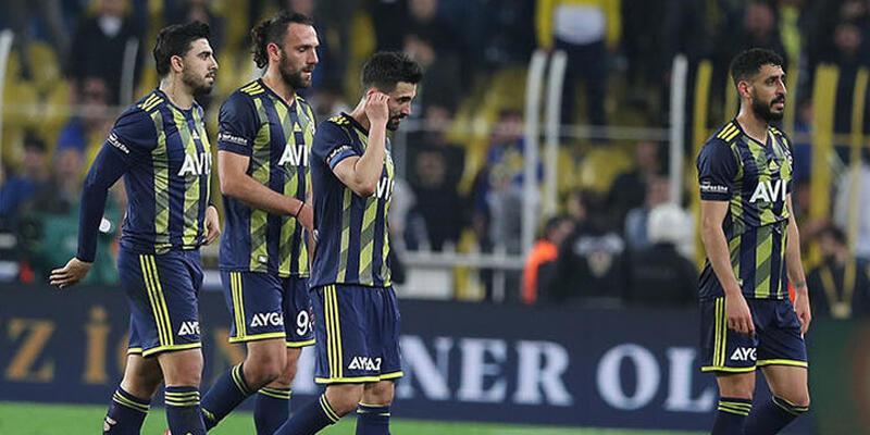 Fenerbahçe'de kilo problemi!