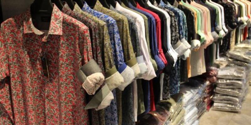 Tekstilci ihracat için dükkanlarını açıyor