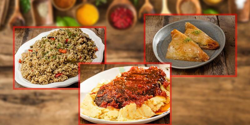 Arda'nın Ramazan Mutfağı 29 Nisan 2020 Çarşamba İftar Tarifleri