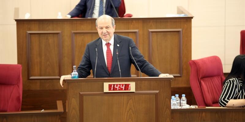 KKTC Başbakanı'ndan koronavirüs açıklaması: Salgın kontrol altına alındı