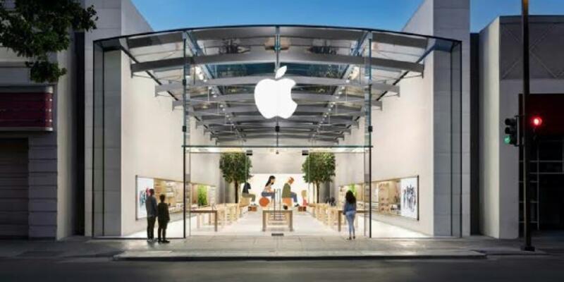 Apple sorunun büyük olmadığını iddia ediyor