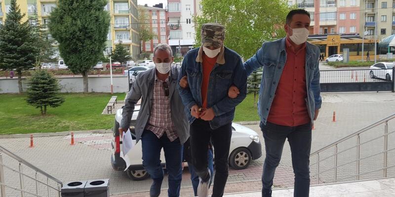 Konya'da 8 ayrı suçtan aranan hükümlü yakalandı