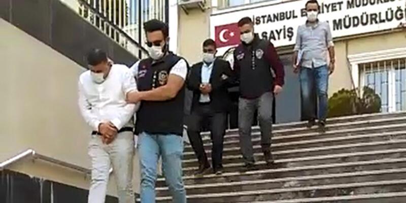Abdurrahim Albayrak'ın dolandırılmasıyla ilgili yakalanan iki şüpheliden biri tutuklandı