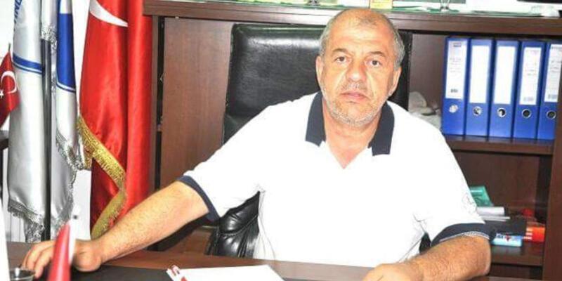 Turgay Kalyoncu hayatını kaybetti