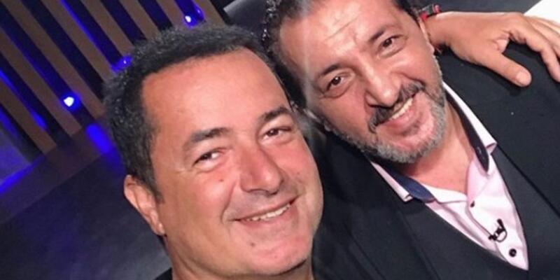 Mehmet şef kimdir? MasterChef jürisi Mehmet Yalçınkaya Survivor'a konuk oldu