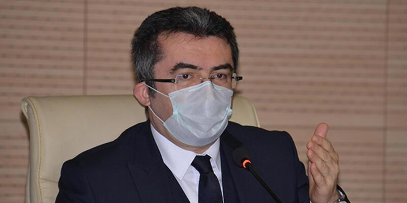 Erzurum'da cenazeye giden 43 kişide koronavirüs tespit edildi