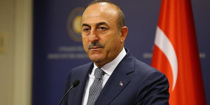 Bakan Çavuşoğlu, 'Somali' toplantısına katıldı