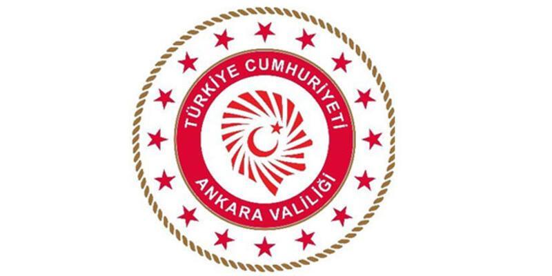 Ankara'da sokağa çıkma kısıtlamasından muaf olan işletmelere ilişkin açıklama