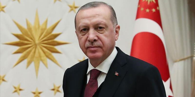 Cumhurbaşkanı Erdoğan'dan Kut'ül Amare Zaferi mesajı