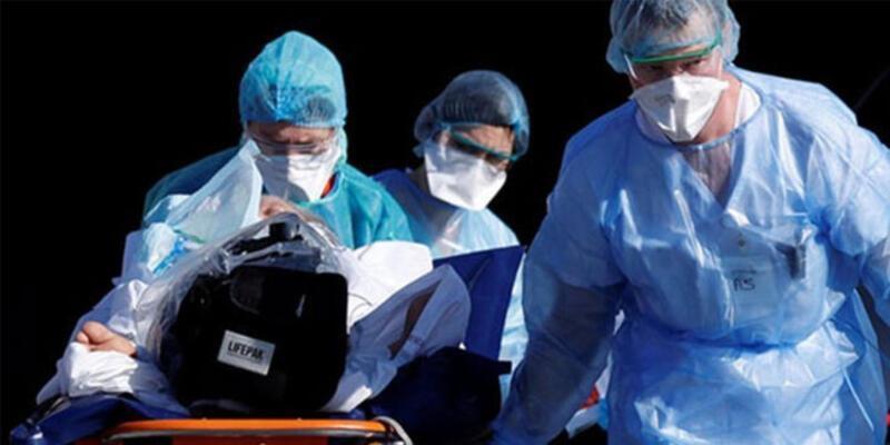 Almanya'da koronavirüsten hayatını kaybeden Türklerin sayısı 130'a yükseldi