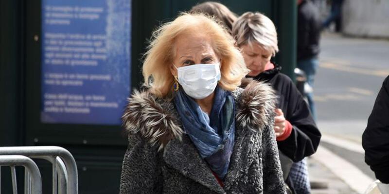Dünyada koronavirüs vaka sayısı 3 milyon 200 bini aştı
