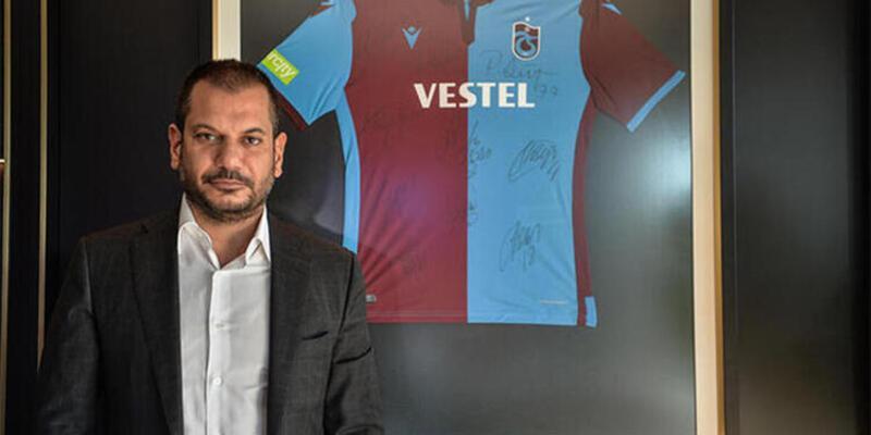 Trabzonspor 23 milyon lira kar açıkladı