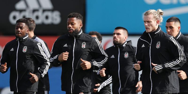 Beşiktaş'tan TFF'ye Riva başvurusu