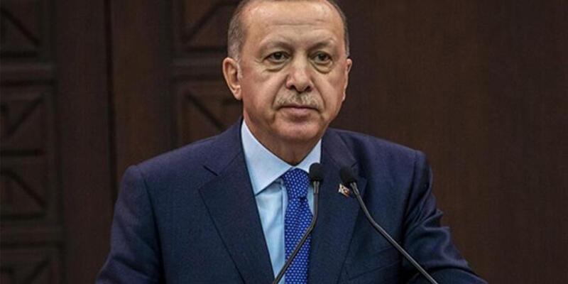 Cumhurbaşkanı Erdoğan'a 'salgından sonra Türkiye' raporu