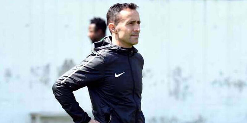 Osman Çakmak kendisini Denizlispor'da geliştirecek