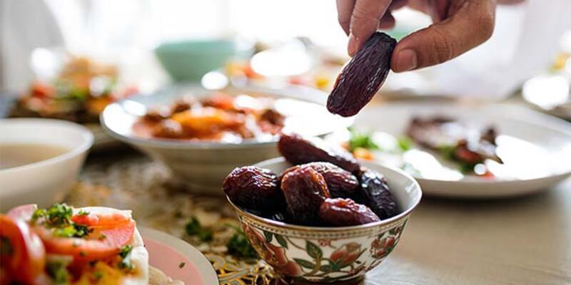 Ramazanda doğru beslenmenin altın kuralları