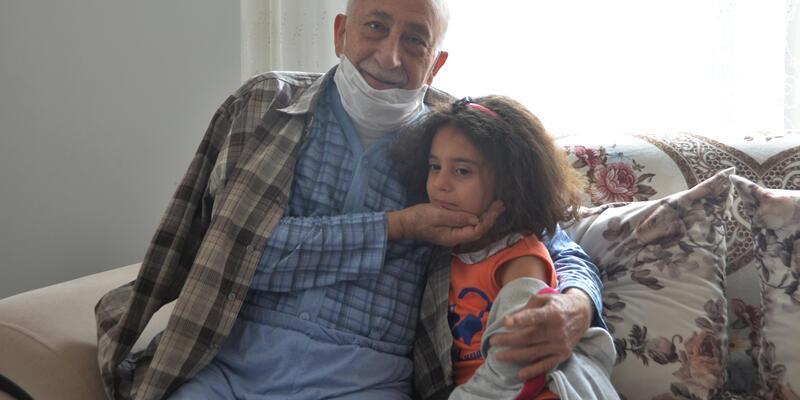 Türkiye onu kibarlığıyla tanımıştı, tedavisinin ardından taburcu oldu