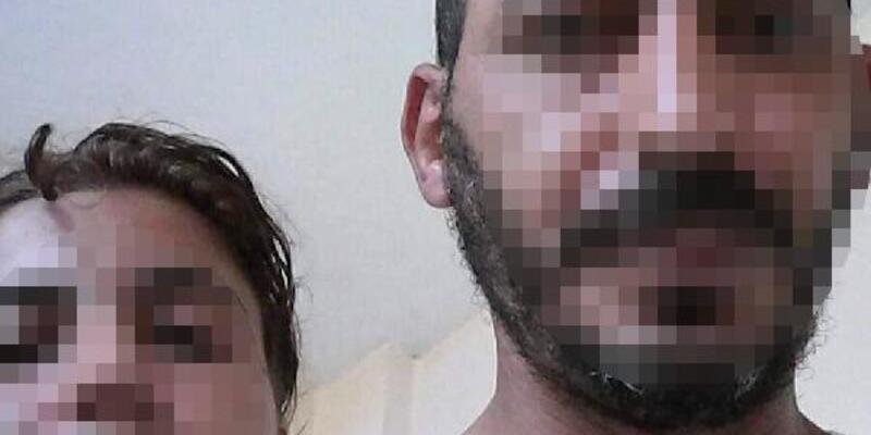 Eşini tornavidayla yaralayan adam yakalandı