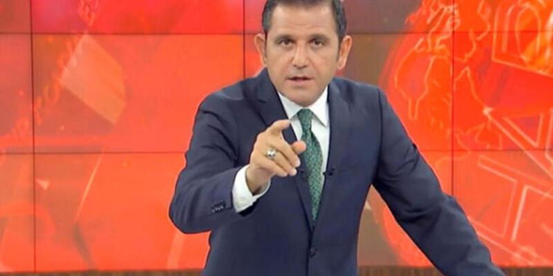 Fatih Portakal'a Bankacılık Kanunu'nu ihlalden 3 yıla kadar hapis istemiyle dava