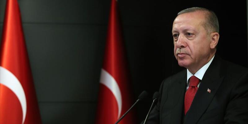 Cumhurbaşkanı Erdoğan, Muş'un kurtuluş yıl dönümünü kutladı