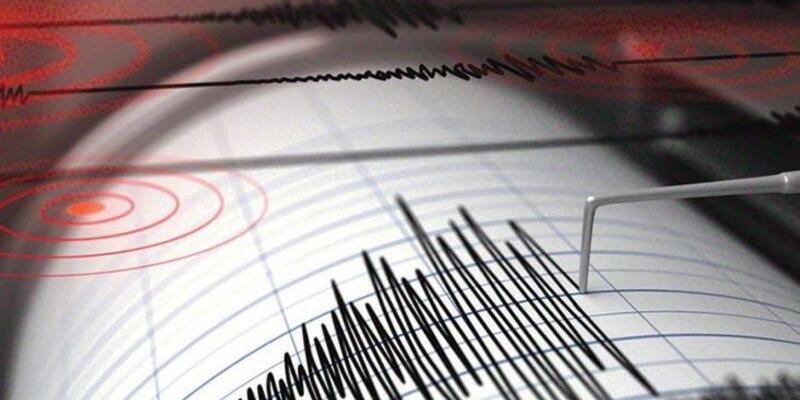 Son dakika... Muğla'da 4,5 büyüklüğünde deprem