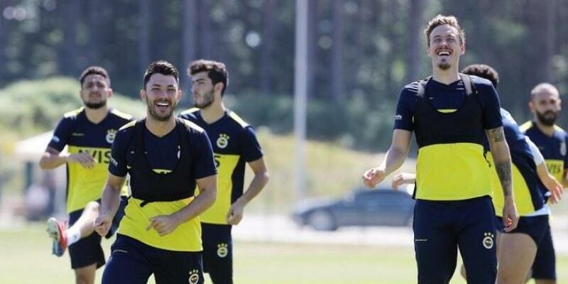 Fenerbahçe 4 Mayıs'ta idmanlara başlıyor