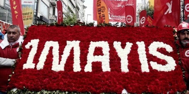 1 Mayıs mesajları… Resimli İşçi Bayramı mesajları ve sözleri