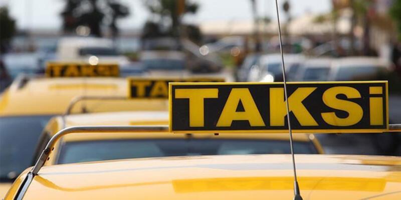 İstanbul'da sağlık çalışanları için ücretsiz taksi hizmeti