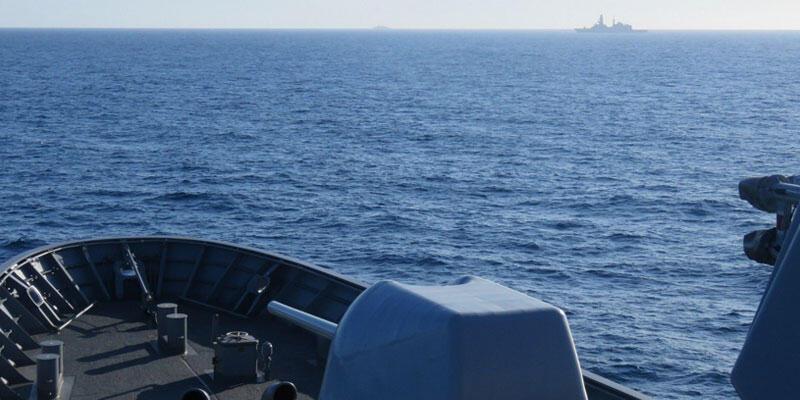 NATO askeri helikopteriyle ilgili yeni gelişme!