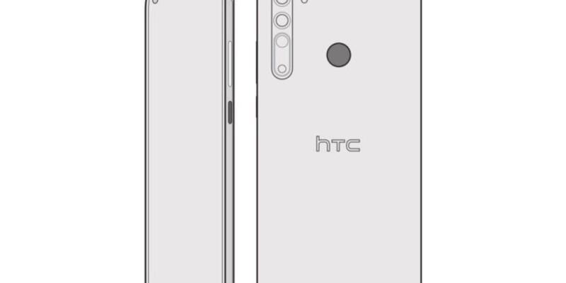 HTC Desire 20 Pro orta seviye bir model olarak satışa sunulacak