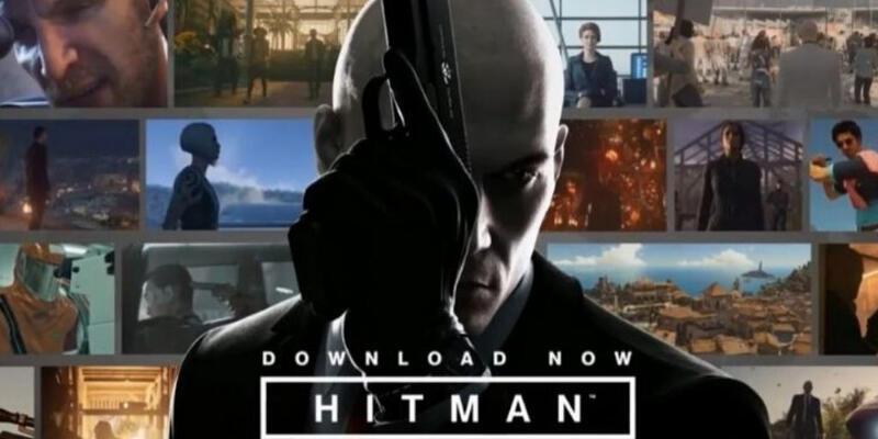 HITMAN-The Complete First Season ücretsiz hale geldi