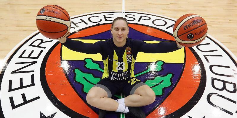 Avrupa'da yılın en değerlisi Fenerbahçe'den!