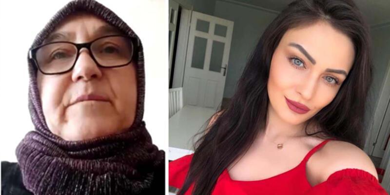 Ayşe Karaman'ın annesinden salgın gerekçesiyletahliye talebine tepki