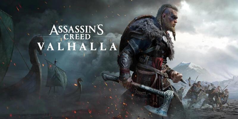 Assassin's Creed Valhalla fiyatı ile karşımıza çıktı