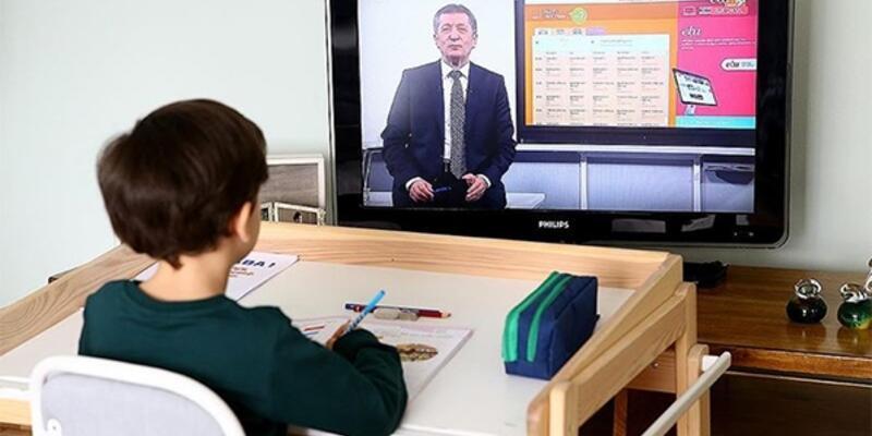 15 Eylül EBA TV ders programı: İlkokul, ortaokul, lise EBA TV   CANLI
